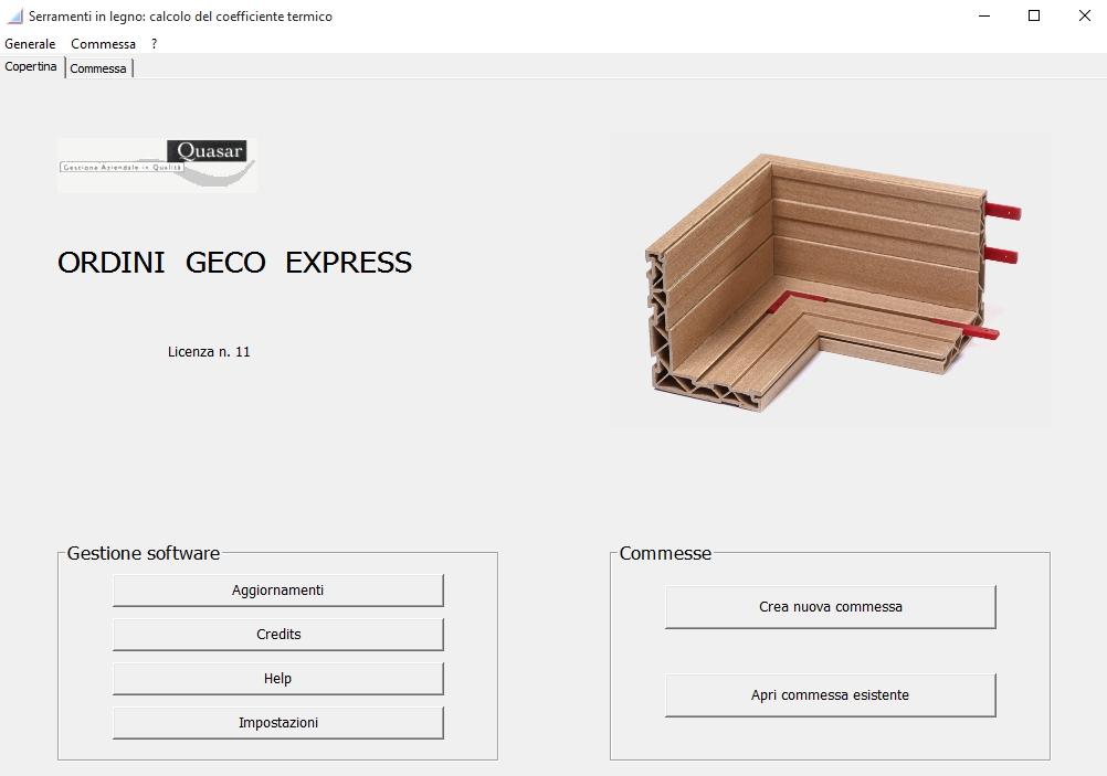 GeCoExpress
